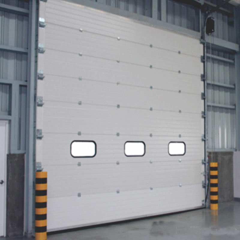 Customize Aluminium Industrial Rolling Door