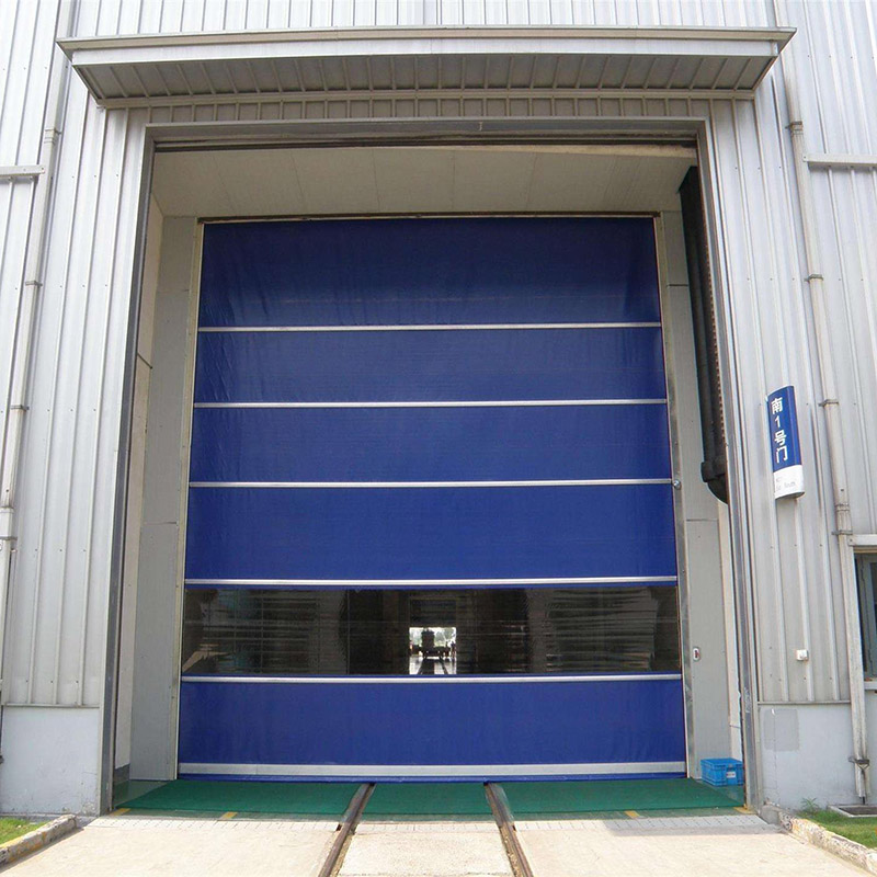 Zhongtai-Professional High Speed Doors High Speed Doors Manufacturers Manufacture-3