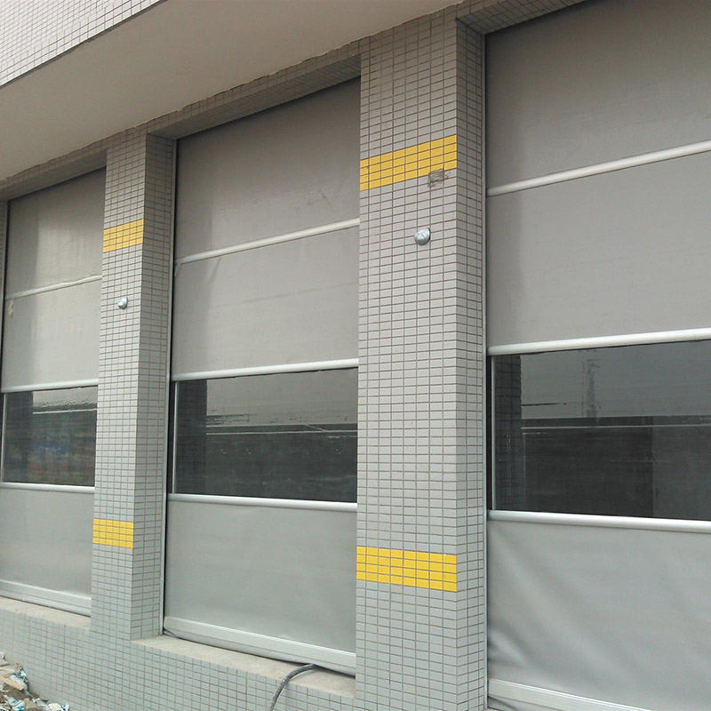 Zhongtai-Professional High Speed Doors High Speed Doors Manufacturers Manufacture-5