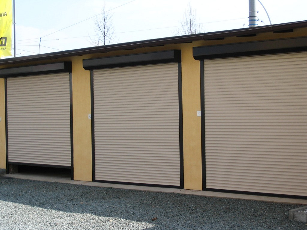 Zhongtai-Find Anti-oxidation Stainless Steel Rolling Shutter Door | Manufacture