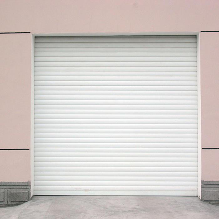 Thermal Insulation Aluminium Shutter Door and Window