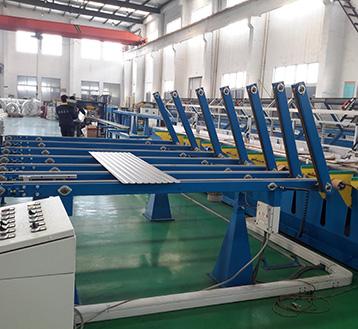 Zhongtai-Cheap Fire Doors, Composite Steel Side Direction Fireproof Shutter-7