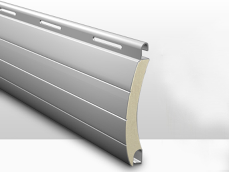 Zhongtai-Find Door Insulation Heat Insulating Double Layer Slat Thermal Insulation-1
