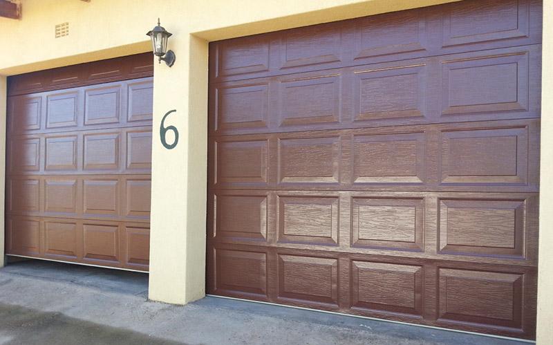 Zhongtai-Garage Door Retailers Roll Up Garage Doors Manufacture