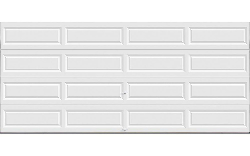 Zhongtai-High Quality Aluminium Garage Door | Best Sectional Garage- Zhongtai-1