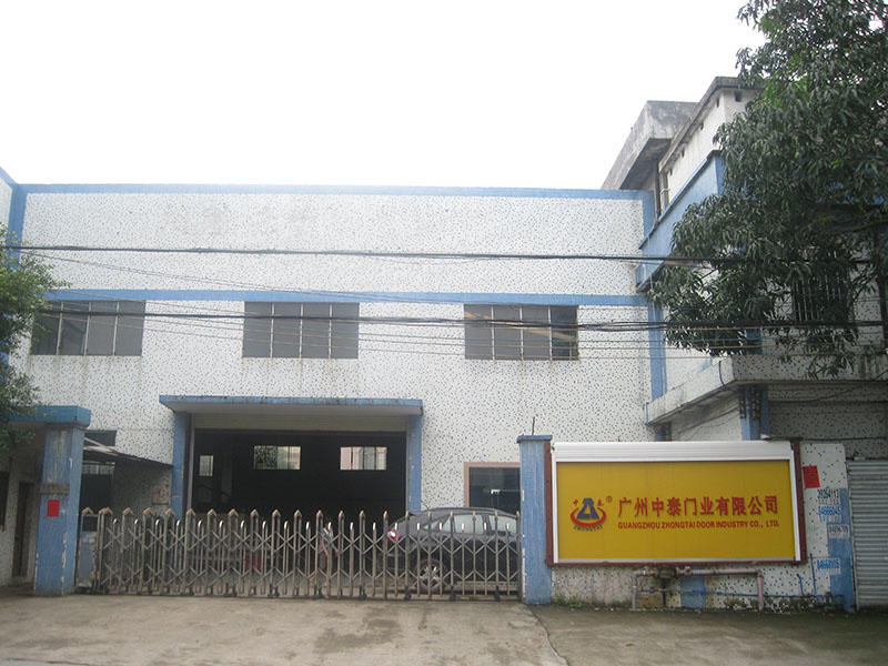 View of factory-7