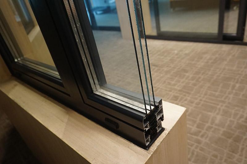 Zhongtai-Customized Aluminum Swing Window Manufacture- Zhongtai