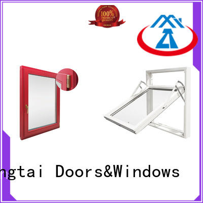 Zhongtai Top fire rated windows for sale for office