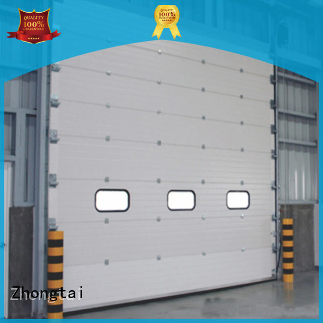 automatic industrial door company simple company for factory