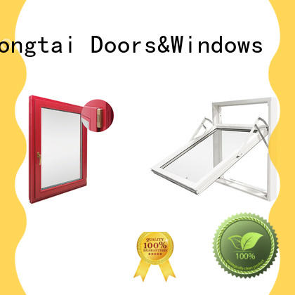 fire rated windows steel for building Zhongtai