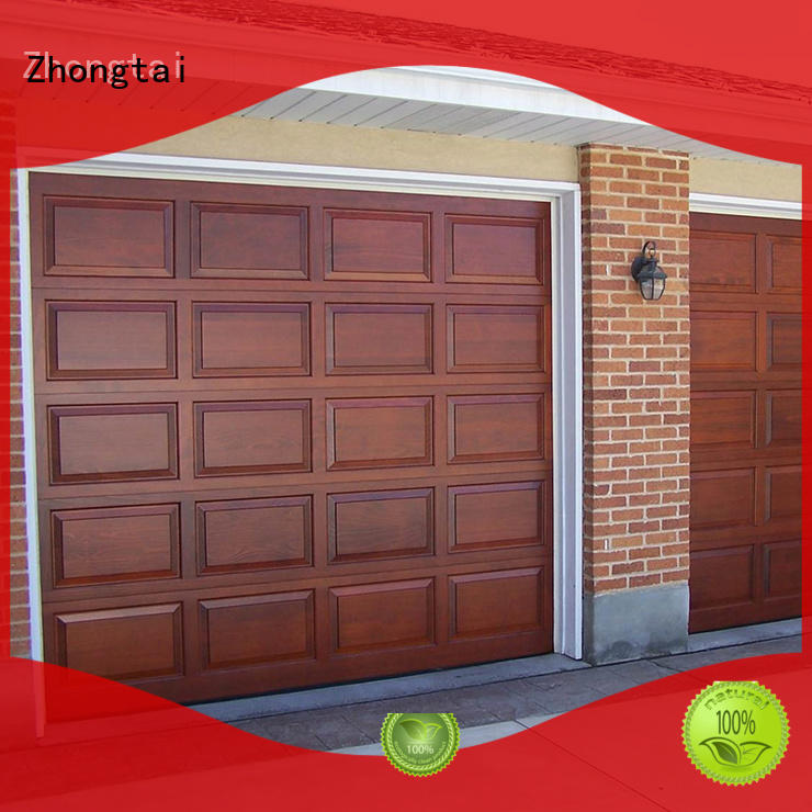 automatic roll up garage doors roller for business for house