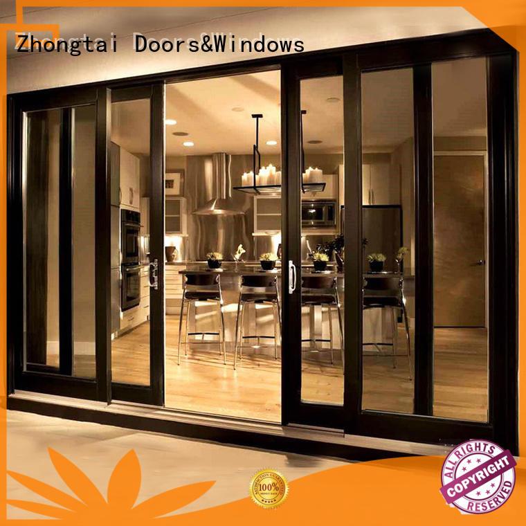 high quality aluminium sliding doors doors manufacturers for office
