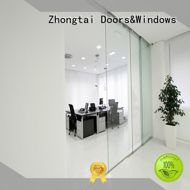 Best Frameless Glass Door quality supply for lavatory
