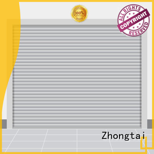 Best metal shutters quality for business for house