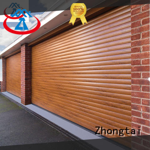 New aluminium roller surface suppliers for house
