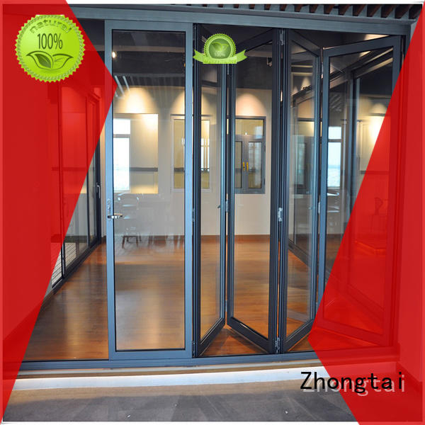 New aluminium door frame quality factory for high-grade villas