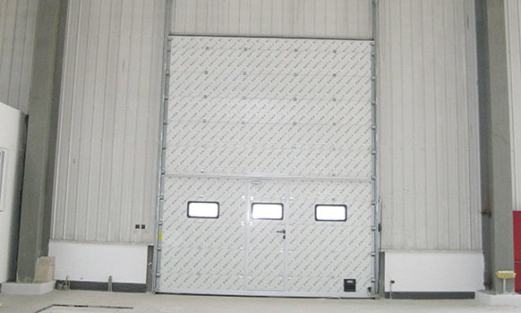 Zhongtai-Find Best Industrial Door Industrial Roller Shutter Doors From Zhongtai