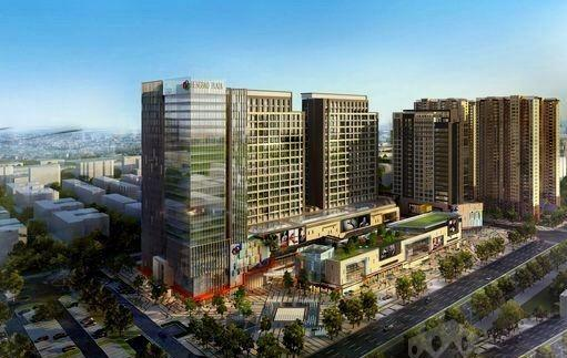 Hengbao Square Project