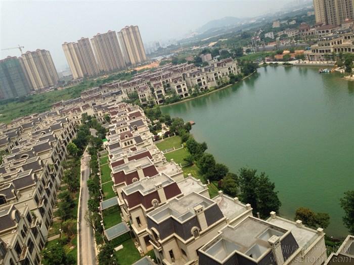 Huizhou Jiu Longhu Villa Project