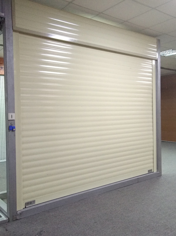 Zhongtai-Bank Shutter Door | Aluminium Rolling Door | Zhongtai-1