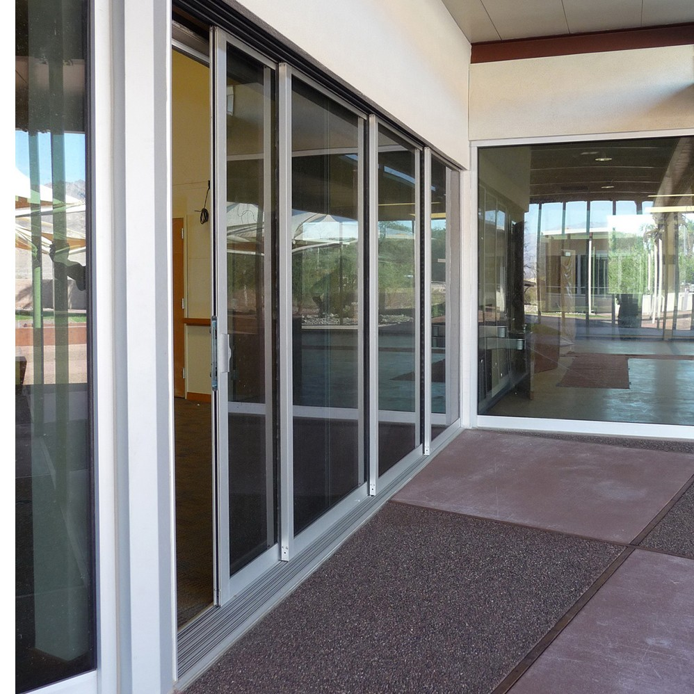 Zhongtai-High-quality High Quality And Beautiful Aluminium Sliding Door | Aluminium