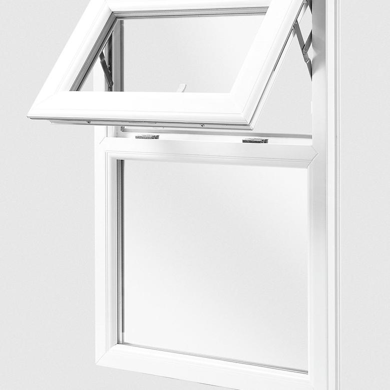 Zhongtai-High-quality Thermal Insulation Excellent Quality Double Aluminum Top Hung