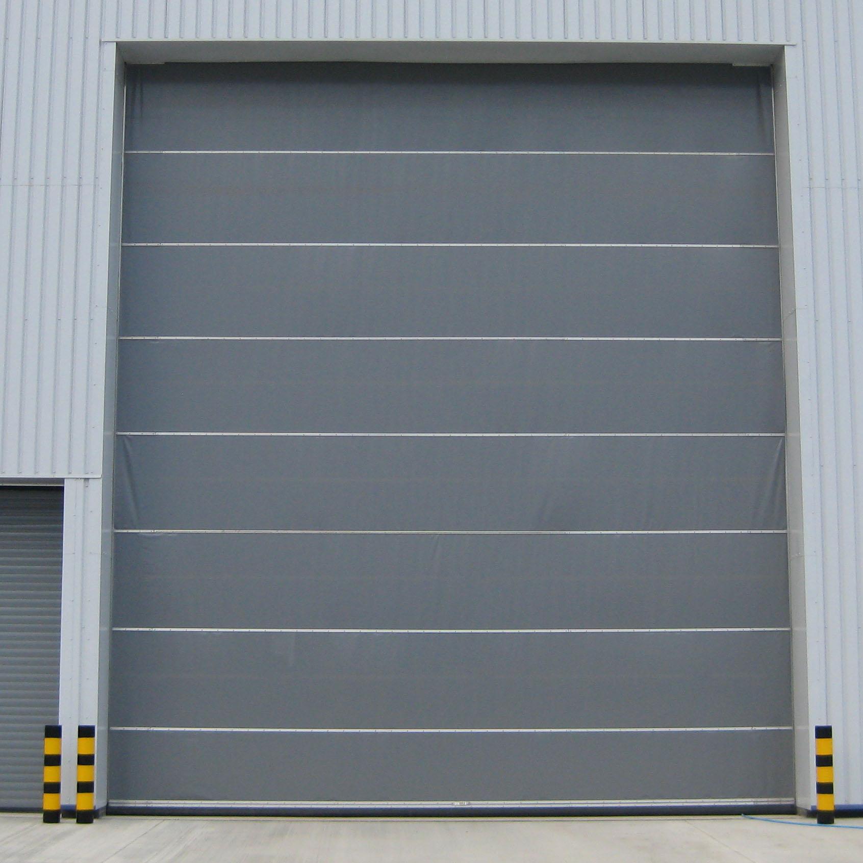 Zhongtai-Automatic High Speed Pvc Roller Door | High Speed Doors Company