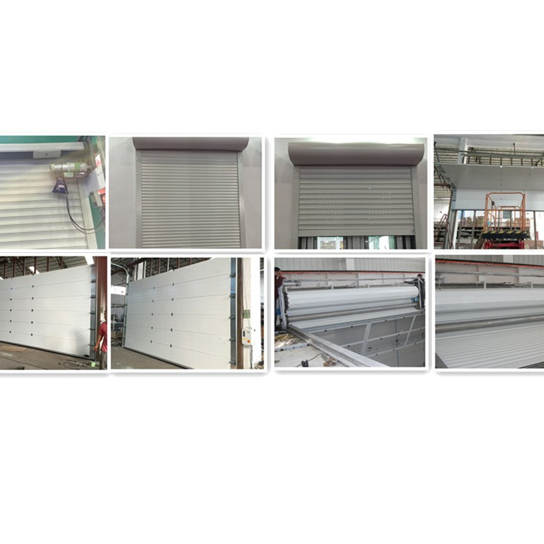 Zhongtai-Excellent Quality Industrial Lifting Door | Industrial Lifting Door | Zhongtai-1