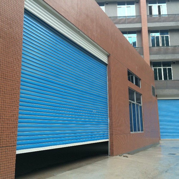 Zhongtai-Anti-typhoon Windproof Roller Door | Windproof Shutter Door | Zhongtai-1