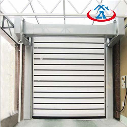 Zhongtai-Find High Quality Hard Metal High Speed Door   Manufacture-1