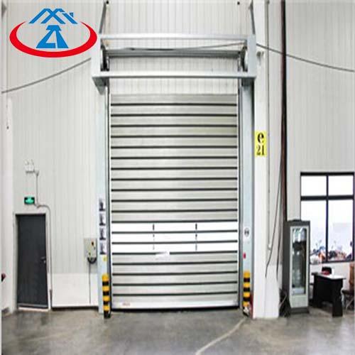 Zhongtai-Find High Quality Hard Metal High Speed Door   Manufacture-5