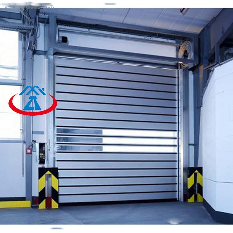 Advanced and Imported Hard Metal Fast Door