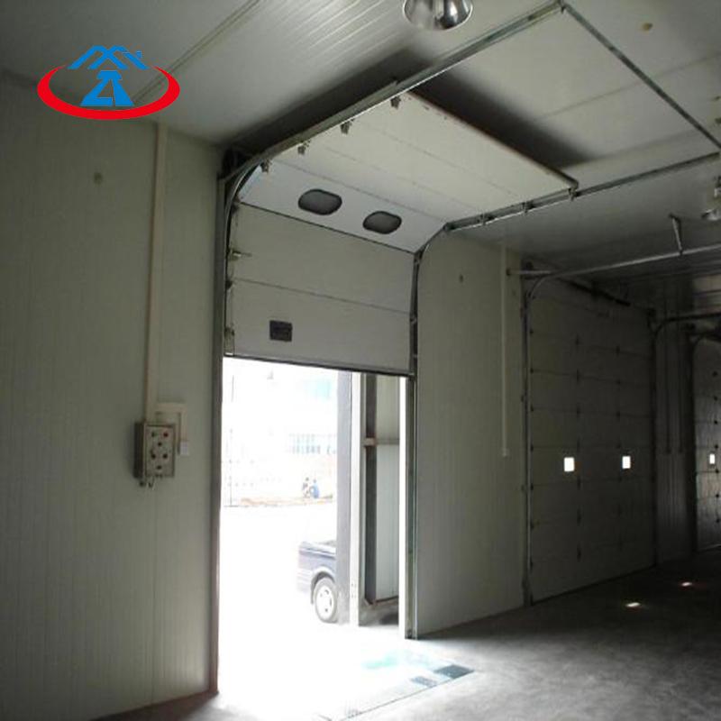 Zhongtai-Best Industrial Garage Doors Industrial Sectional Vertical Lifting Door-2