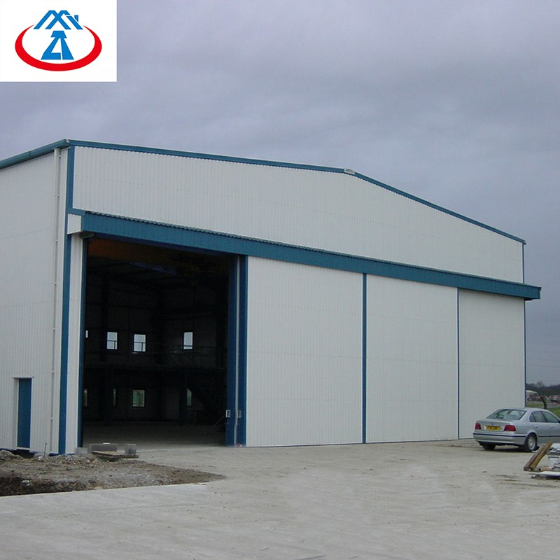 Zhongtai-Industrial Roller Doors Manufacture | Custiomized Industrial Overhedad-2