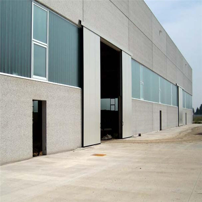 Durable Function Industrial Sliding Door