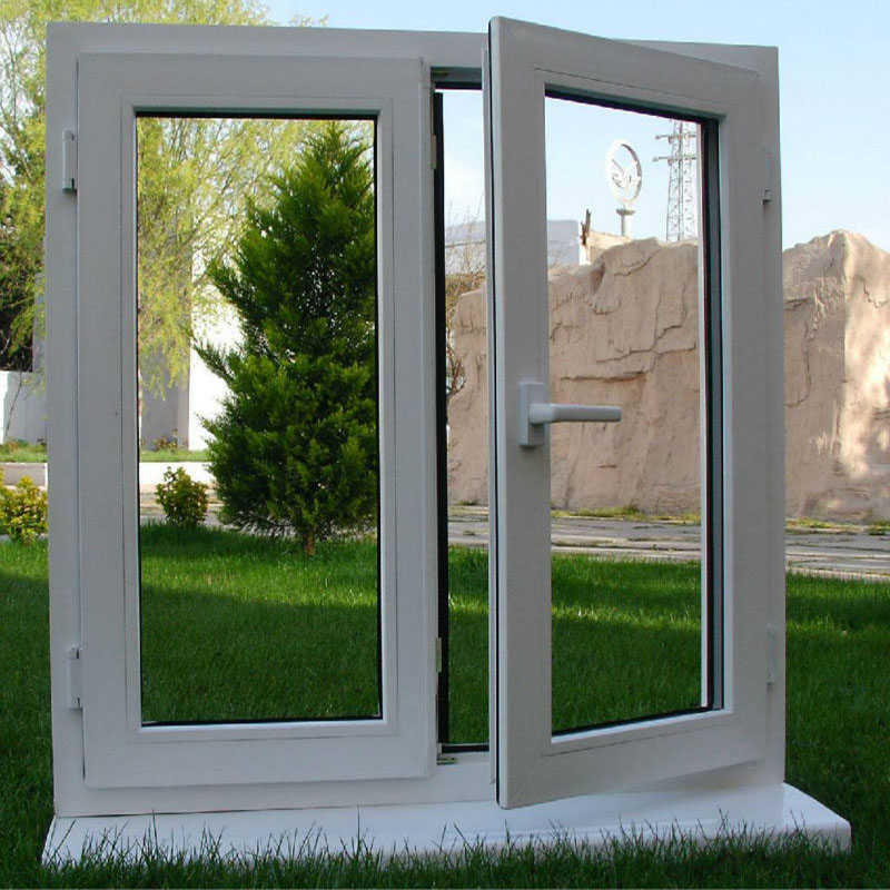 Zhongtai-Manufacturer Of Aluminium Window Frames Double Layer Thermal Insulation-1