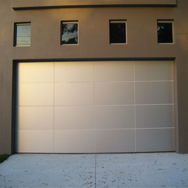 Zhongtai-Manufacturer Of Aluminum Garage Doors Classical Style Durable Garage Door-3