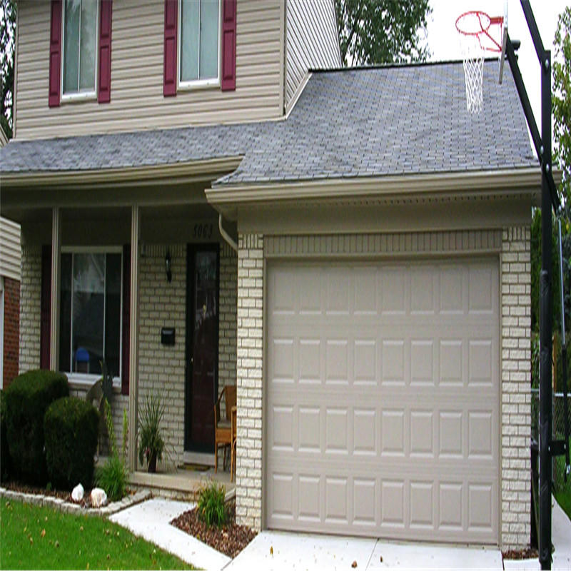 Easy Installation Aluminum Garage Door