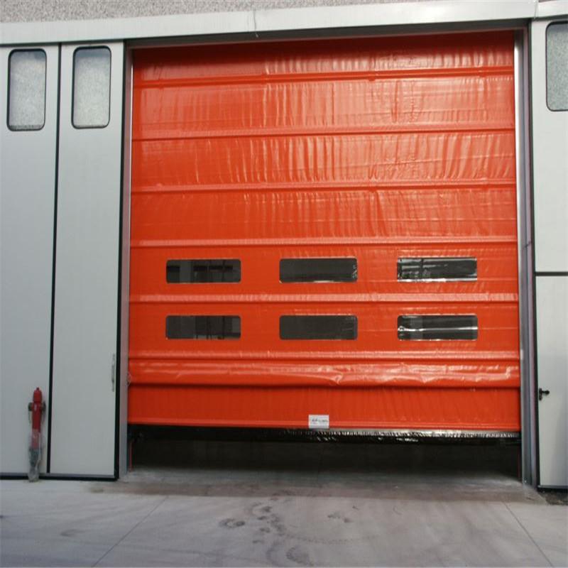 Zhongtai-Find High Speed Roll Up Doors High Speed Doors From Zhongtai Doorswindows-2