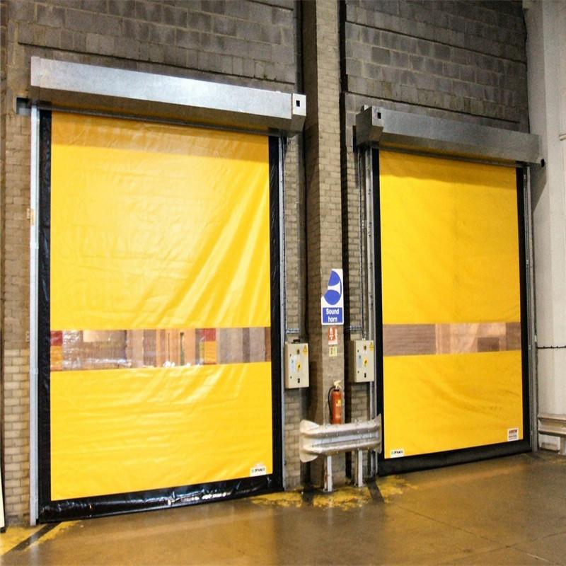 Zhongtai-Find High Speed Roll Up Doors High Speed Doors From Zhongtai Doorswindows-3