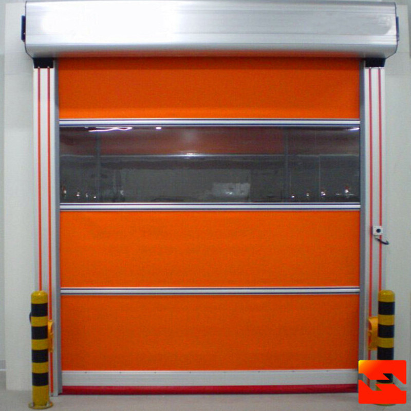 Zhongtai-Find High Speed Roll Up Doors High Speed Doors From Zhongtai Doorswindows-7