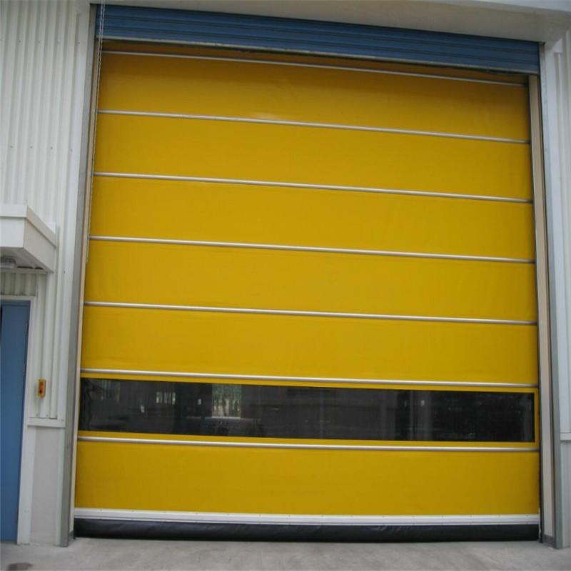 Zhongtai-Professional High Speed Door High Speed Roller Shutter Supplier-5