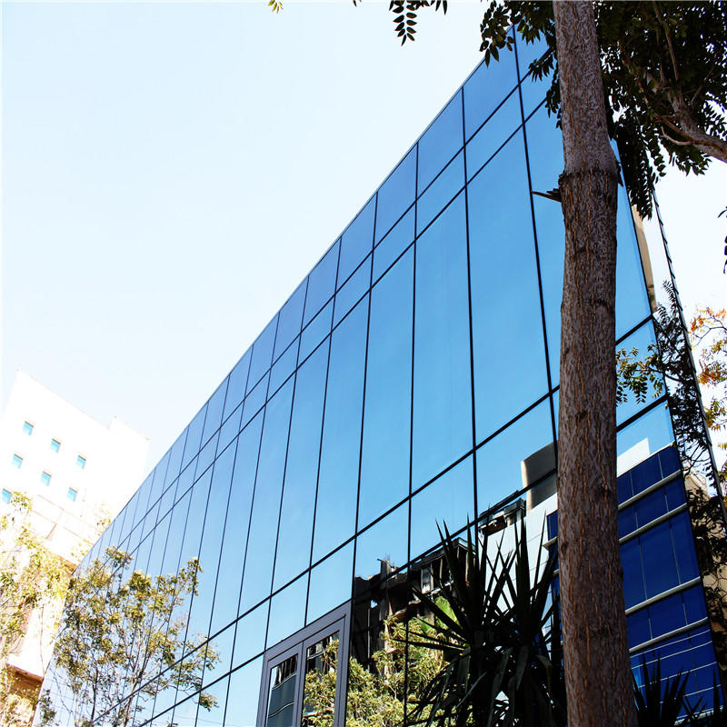 Excellent Quality Aluminium Curtain Wall