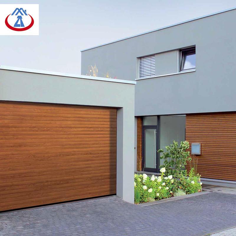 Beautiful and Classical Aluminum rolling shutter door