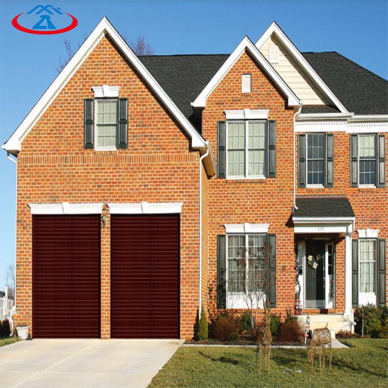 Zhongtai-Professional Door Insulation Steel Insulated Garage Doors Supplier-1