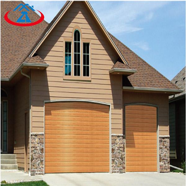 Zhongtai-Professional Door Insulation Steel Insulated Garage Doors Supplier-2