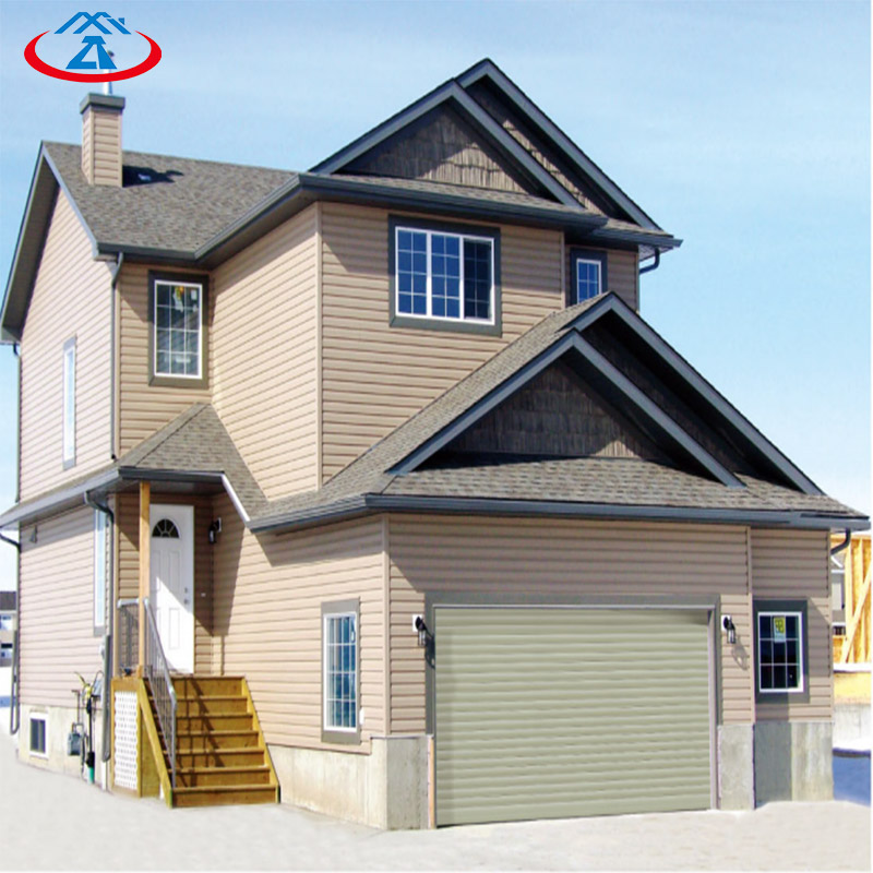 Zhongtai-High-quality Insulated Roll Up Garage Doors | Electric Remote Control Thermal