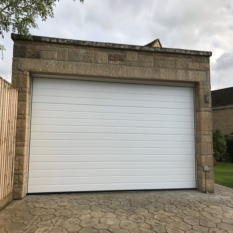 Zhongtai-Find Electric Garage Doors Aluminium Garage Door From Zhongtai Doorswindows