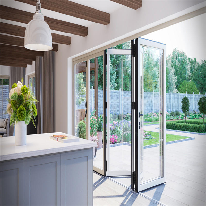 Villa Aluminum Folding Door