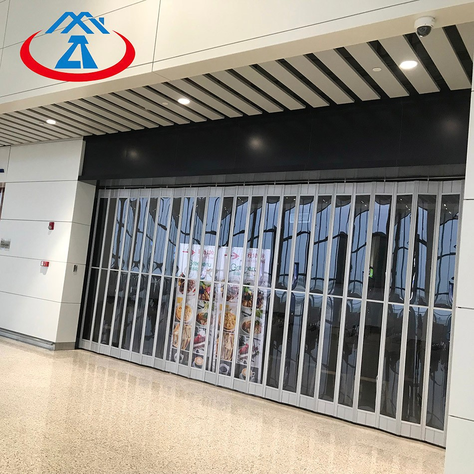 Zhongtai-Find Polycarbonate Sliding Doors Folding Door From Zhongtai Doorswindows